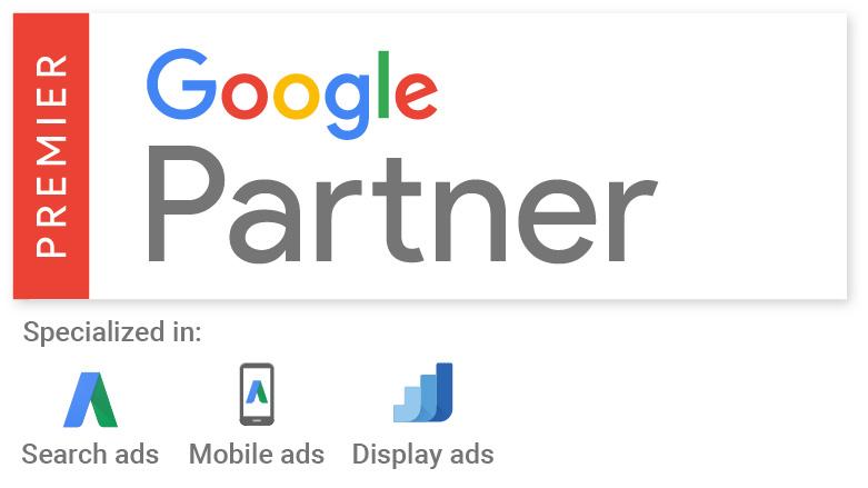 Ny utmärkelse – Specialister inom Google Display!